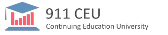 911 CEU - Continuing Education University